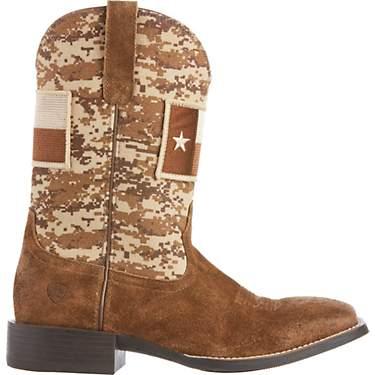 Men S Western Cowboy Boots Academy