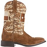 Ariat Men's Sport Patriot Texas Desert Western Boots