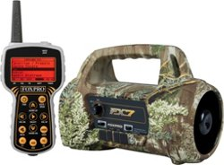 FOXPRO FX7 2 Speaker Electronic Predator Call System