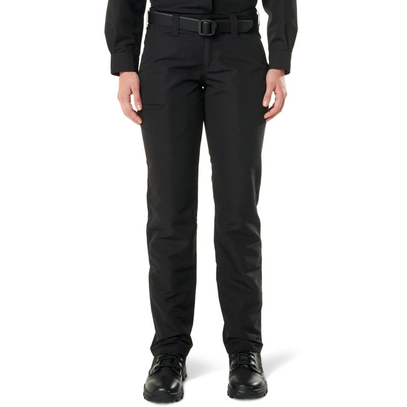 5.11 Tactical Women's Fast-Tac Urban Pants Black, 8 - Women's Fishing Bottoms at Academy Sports thumbnail