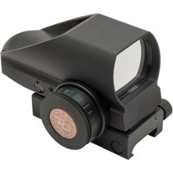 Tru-Brite 1 x 34 Open Red Dot Boxed Sight