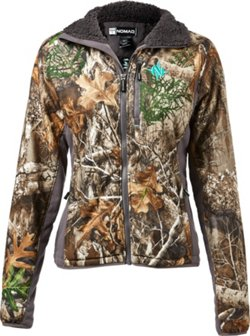 Nomad Women's Harvester Camo Jacket