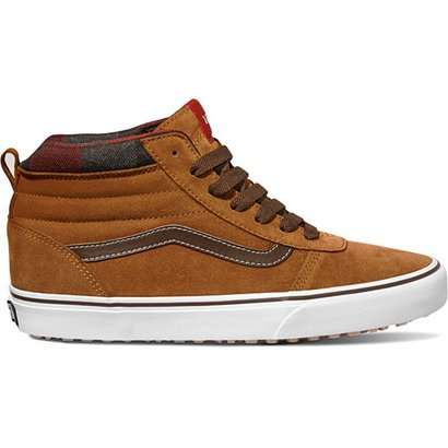 40b59a1ca28721 ... Vans Men s Ward Hi MTE Shoes. Men s Lifestyle Shoes. Hover Click to  enlarge