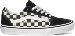 Vans Women's Ward Checkerboard Shoes