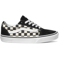 Women's Ward Checkerboard Shoes
