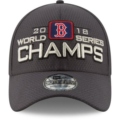 ... 2018 World Series Champions Locker Room Cap. Red Sox Headwear.  Hover Click to enlarge 60d3c80005a