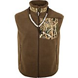 Drake Waterfowl Men's MST Sherpa Fleece Hybrid Liner Vest