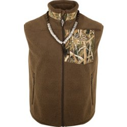 Men's MST Sherpa Fleece Hybrid Liner Vest