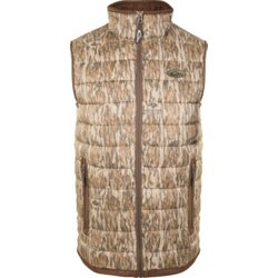 Men's LST Double Down Layering Vest