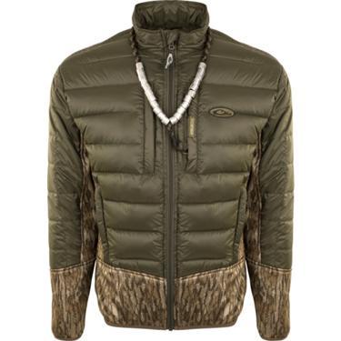 67768c6acf5 ... Drake Waterfowl Men's LST Double Down Endurance Hybrid Liner Jacket. Men's  Jackets & Vests. Hover/Click to enlarge
