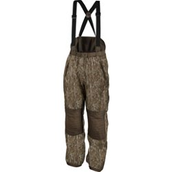 Men's Guardian Elite High Back Insulated Hunting Pants
