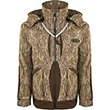 1b779b0b2f928 Drake Waterfowl Men's Guardian Flex Full Zip Shell Weight Jacket