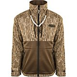 Drake Waterfowl Men's Guardian Flex Full Zip Eqwader Wading Jacket