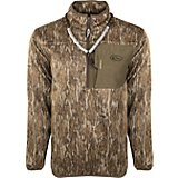 Drake Waterfowl Men's MST Endurance 1/4 Zip Jacket