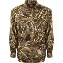 Men's EST Camo Flyweight Wingshooter's Shirt