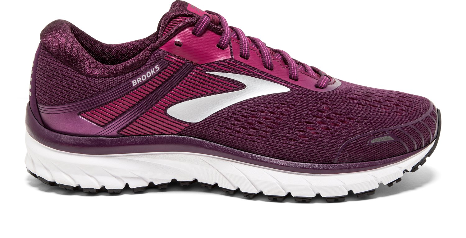 f85efd72544b Display product reviews for Brooks Women s Adrenaline GTS 18 Running Shoes