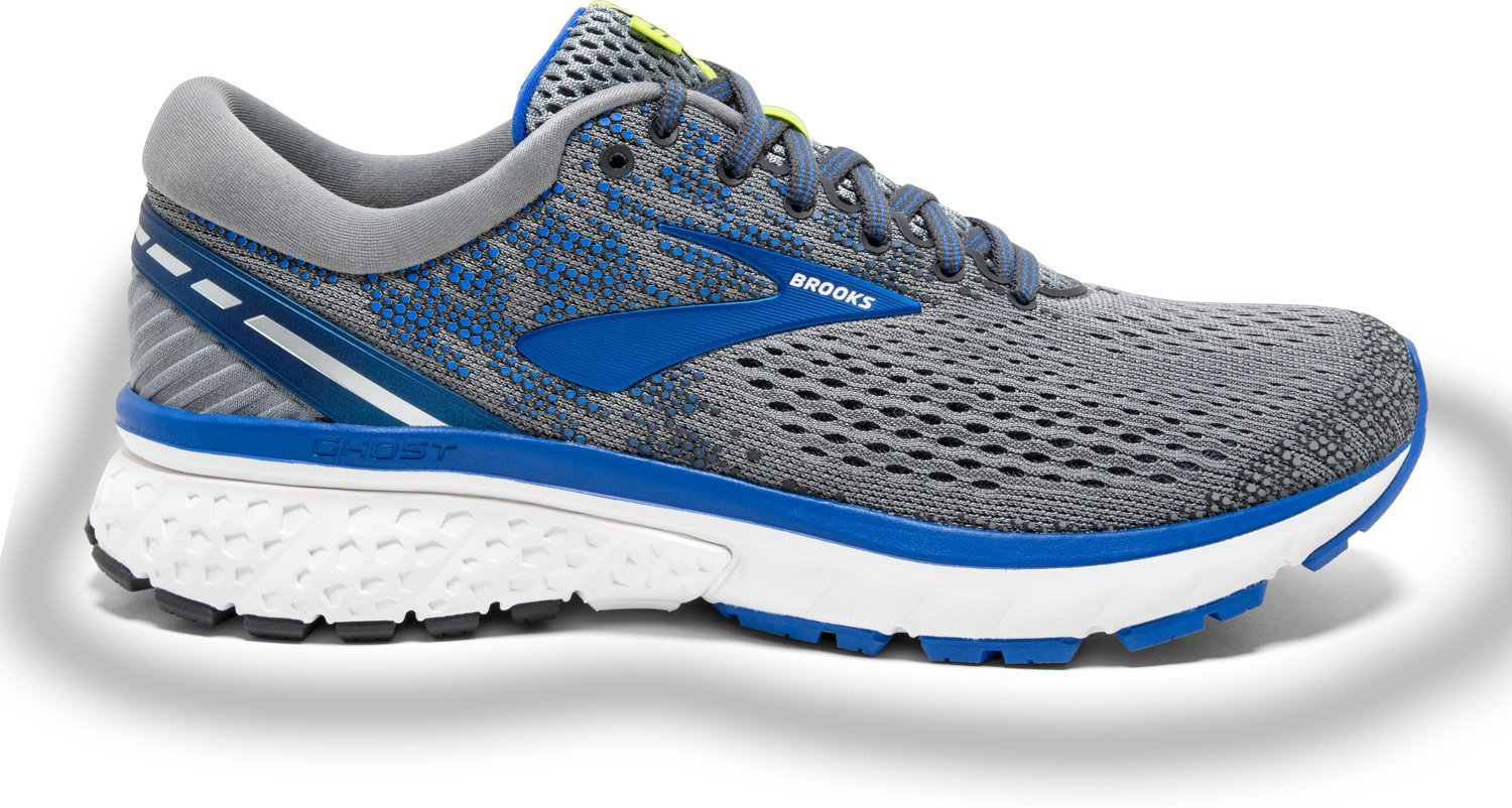 cadaea08390df Brooks Men s Ghost 11 Running Shoes