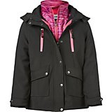 Magellan Outdoors Girls' Systems Ski Jacket