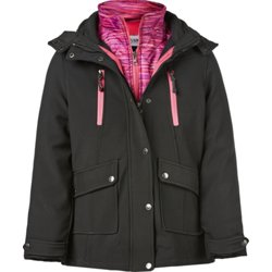 Girls' Systems Ski Jacket