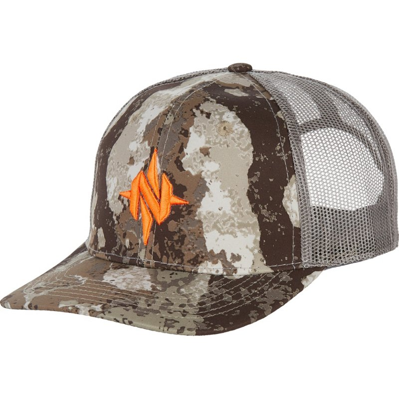 Nomad Men's Trucker Cap – Basic Hunting Headwear at Academy Sports – N3000043-950