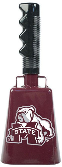 Year of the Cowbell Mississippi State University Mascot Cowbell