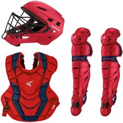 Boys' Elite-X Custom Catcher's Set