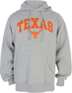 We Are Texas Men's University of Texas Arch Applique Hoodie