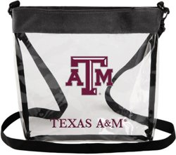 Forever Collectibles Texas A&M Aggies Long-Strap Tote Bag