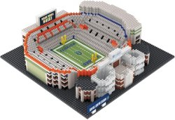 Forever Collectibles University of Florida Ben Hill Griffin BRXLZ Stadium