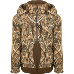 Men's Guardian Flex Fleece Lined Jacket