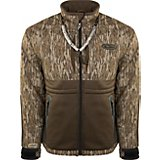 af678b5a626ee Men's Guardian Flex Full Zip Heavyweight Eqwader Wading Jacket. Online  Only. Quick View. Drake Waterfowl