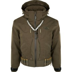 Men's Guardian Elite Flooded Timber Shell Weight Jacket