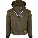 Drake Waterfowl Men's Guardian Elite Insulated Flooded Timber Jacket