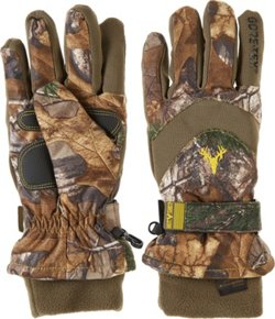 Hot Shot Men's Hunter-17 Hunting Gloves