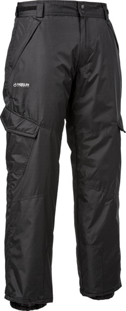 Men's Insulated Ski Pants