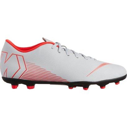 ad49de96a ... Nike Men s Mercurial Vapor XII Club Multiground Soccer Cleats. Men s Soccer  Cleats. Hover Click to enlarge