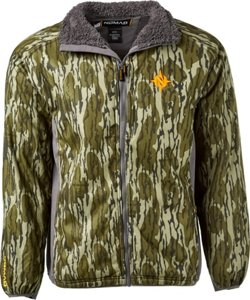 Nomad Men's Harvester Camo Hunting Jacket