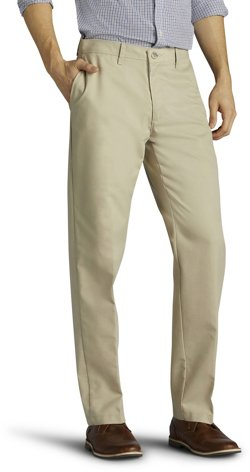 Men's Total Freedom Relaxed Fit Tapered Leg Pants