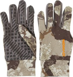 Nomad Men's Heartwood LVL 1 Liner Gloves