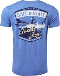 Magellan Outdoors Men's Tackle Shop Graphic T-shirt