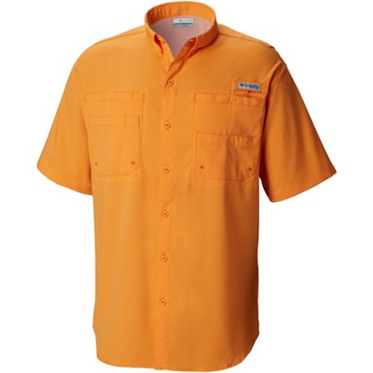 1173c471e ... Columbia Sportswear Men's PFG Tamiami II Short Sleeve Shirt. Men's  Shirts. Hover/Click to enlarge