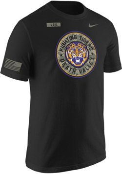 Nike Men's Louisiana State University Salute to Service T-shirt