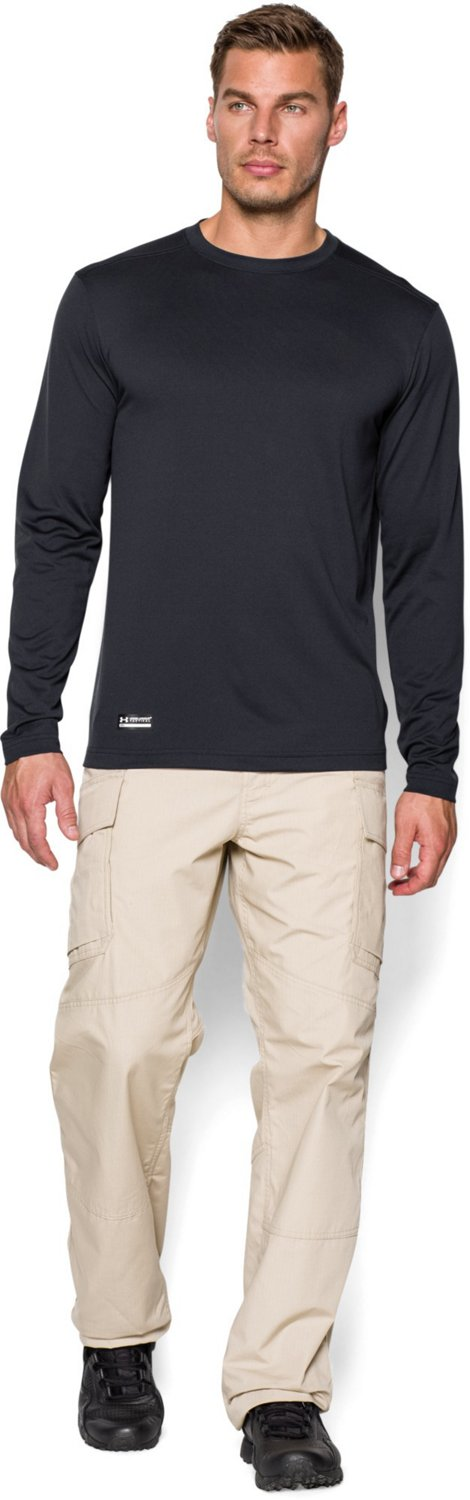2ccdcf60e Display product reviews for Under Armour Men s UA Tech Tactical Long Sleeve  T-shirt