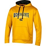 Champion Men's Wichita State University T-Formation 2 Hoodie