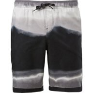 Nike Men's Optic Halo Horizon Volley Swim Shorts