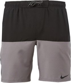 Nike Men's Split 9 in Volley Shorts