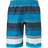 1feac1274235 Boys  6 1 Linen Breaker 8 in Striped Volley Shorts Quick View. Nike