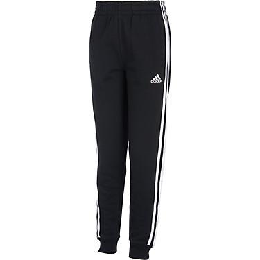 adidas Boys' Focus Fleece Jogger Pants