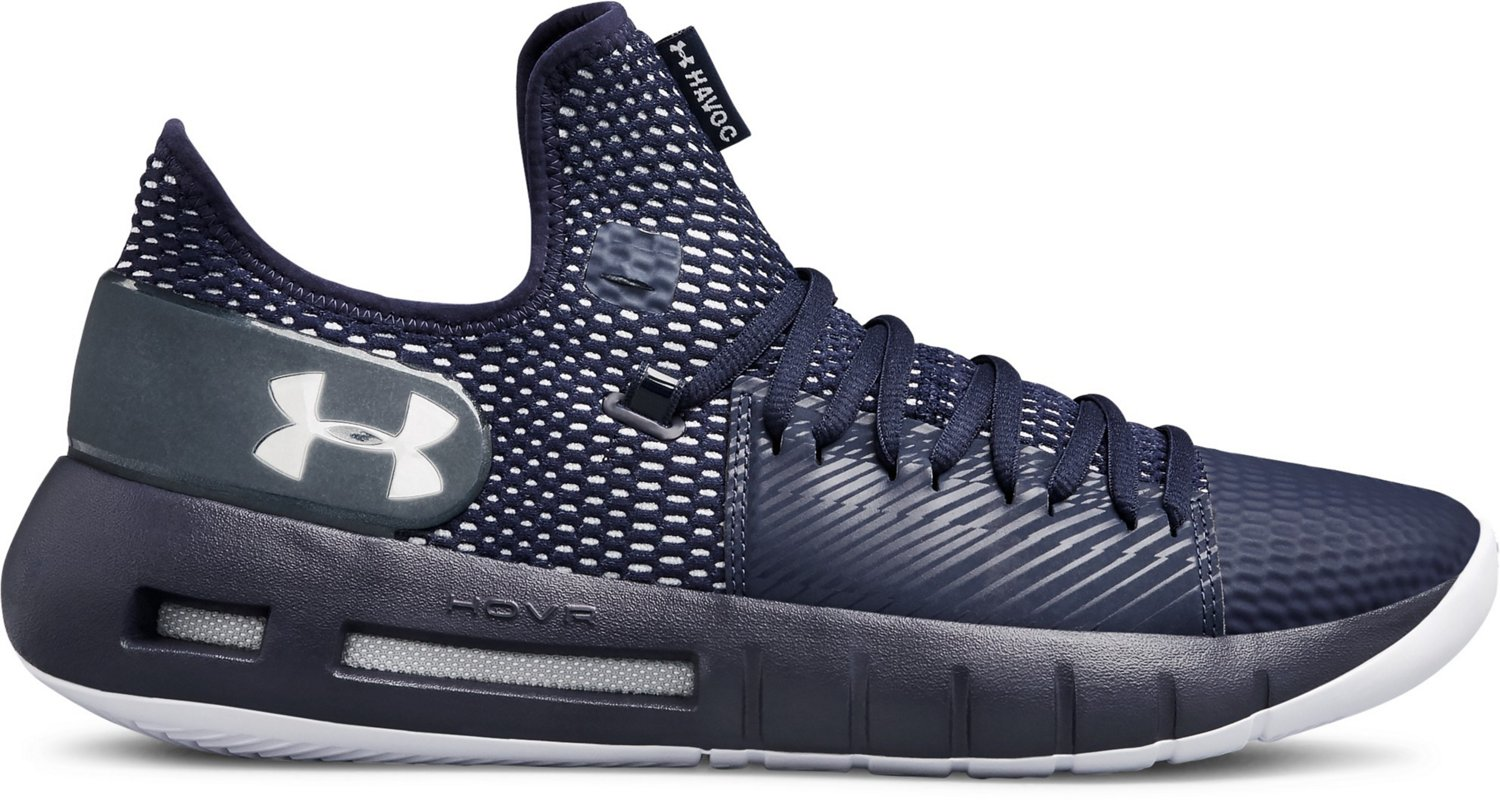 5d686ef3afb Under Armour Men s HOVR Havoc Low Basketball Shoes