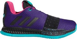 adidas Youth Harden Vol. 3 Basketball Shoes